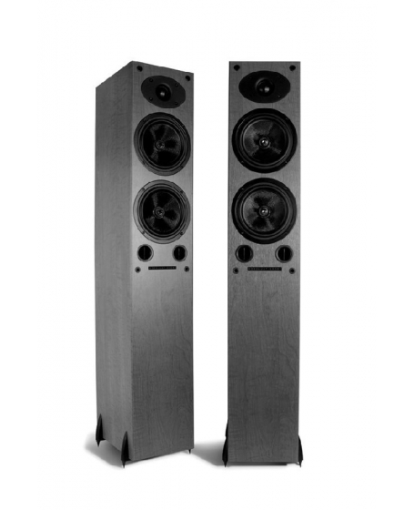 ( Z ) Mordaunt Short Carnival 6 Foorstanding Speakers ( PL ) - Sold Out 19/09/20