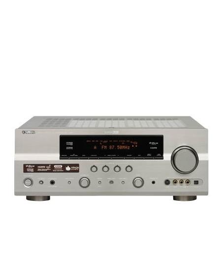 Yamaha RX-V663 7.2Ch AV Receiver ( PL )