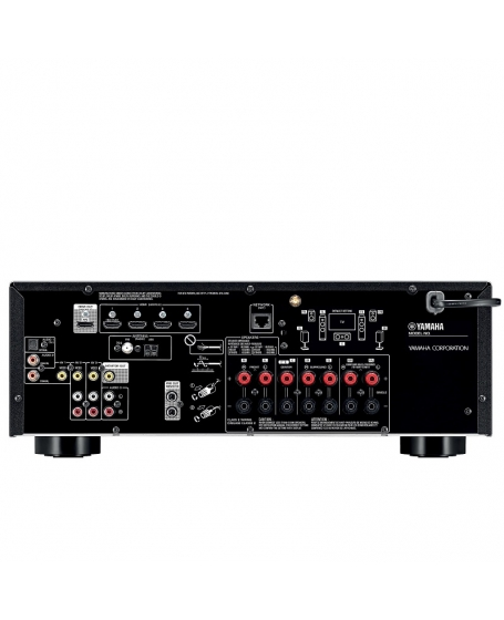 Yamaha RX-V583 7.2CH Atmos Network AV Receiver ( PL ) - Sold Out 24/09/20