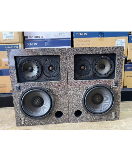 Peavey PRM-308SI Monitor Speaker Handcrafted In USA ( PL )