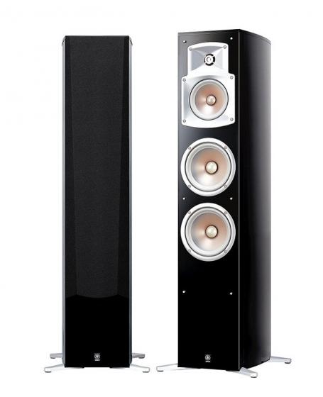 Yamaha NS-F555 Floorstanding Speaker