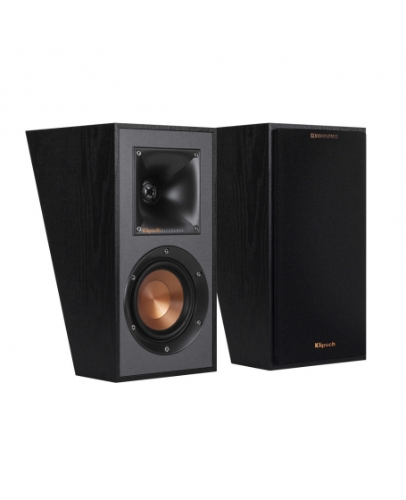 Klipsch R-41SA Atmos Enabled Elevation Speaker (Opened Box New)
