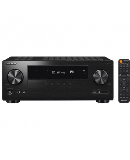 ( Z ) Pioneer VSX-934 7.2CH Atmos Network AV Receiver ( PL ) - Sold Out 09/10/20
