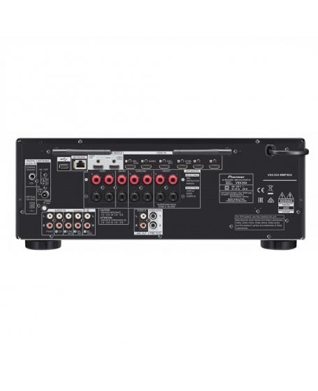 Pioneer VSX-934 7.2CH Atmos Network AV Receiver ( PL )