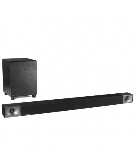 Klipsch Cinema 600 Sound Bar