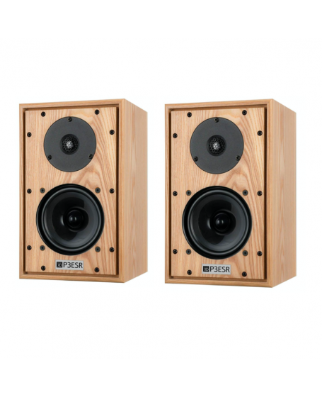 Harbeth P3ESR XD Bookshelf Speakers Handmade In England