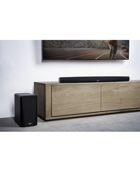 Denon DHT-S516H Soundbar With Wireless Subwoofer