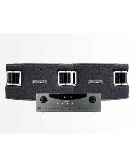 Pro-Ktv Karaoke System - Signature Series