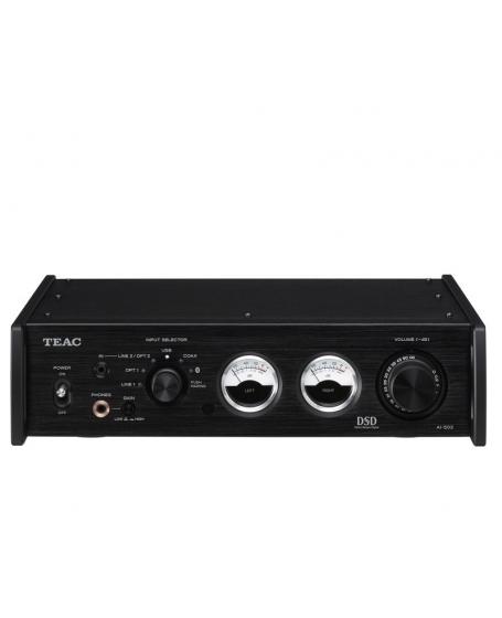 Teac AI-503 Integrated Amplifier & Headphone Amp ( DU )