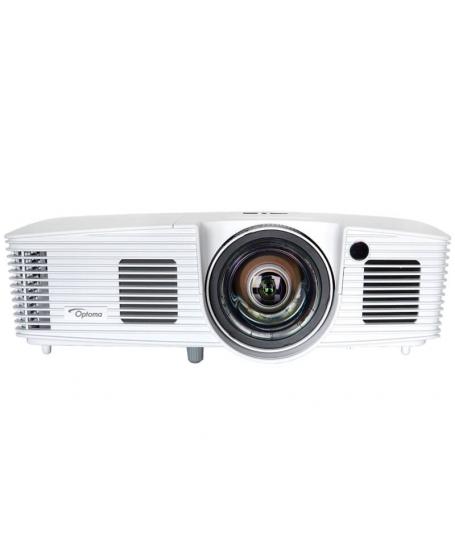 Optoma W316ST WXGA Full-3D Projector