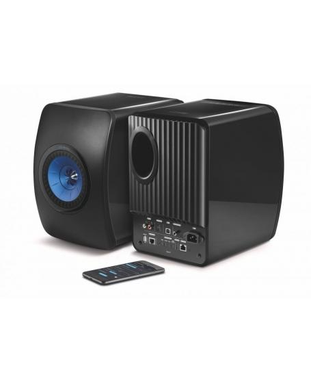 KEF LS50 Wireless Speaker ( PL )