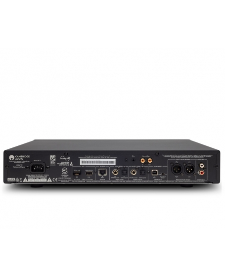 ( Z ) Cambridge Audio CXN (V2) Series 2 Network Music Player/Streamer With WiFi Dongle ( PL ) - Sold