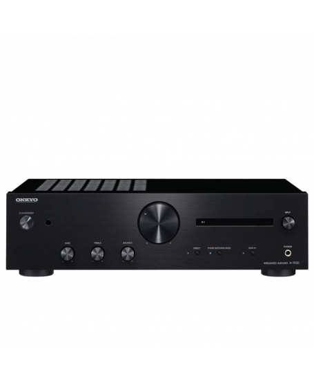 Onkyo A-9130 Integrated Stereo Amplifier ( PL )
