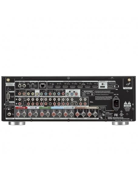 ( Z ) Marantz SR5013 7.2Ch Atmos Network AV Receiver ( PL ) - Sold Out 17/10/20