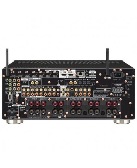 Pioneer SC-LX901 11.2ch Network Av Receiver ( PL )
