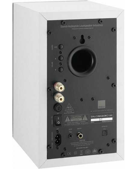 Dali Zensor 1 AX Powered Bookshelf Speaker