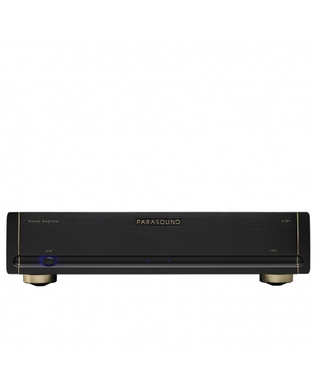 Parasound Halo A23+ Stereo Power Amplifier