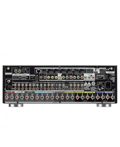 Marantz SR6013 9.2Ch Atmos Network Av Receiver ( PL )