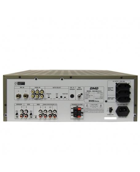 BMB DA-X850 Karaoke Amplifier ( PL )