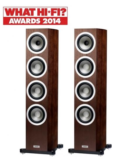 Tannoy Precision 6.4 Floorstanding Speaker