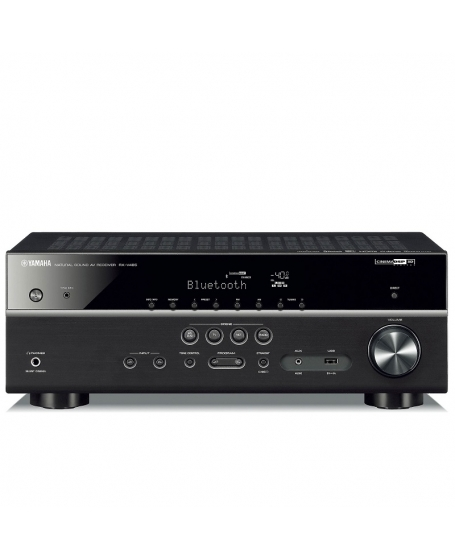 ( Z ) Yamaha RX-V485 5.1Ch Network AV Receiver (Opened Box New) - Discontinued 22/10/20