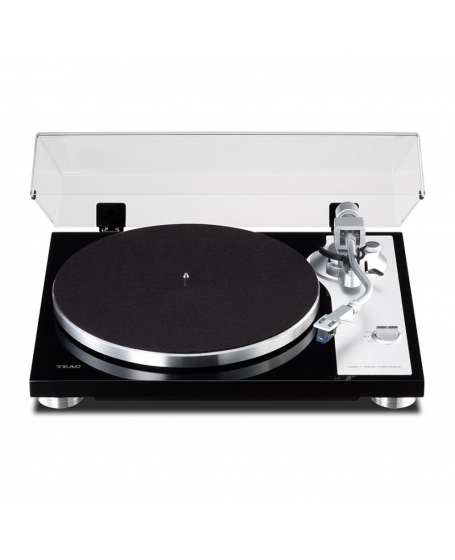 TEAC TN-4D Analog Turntable