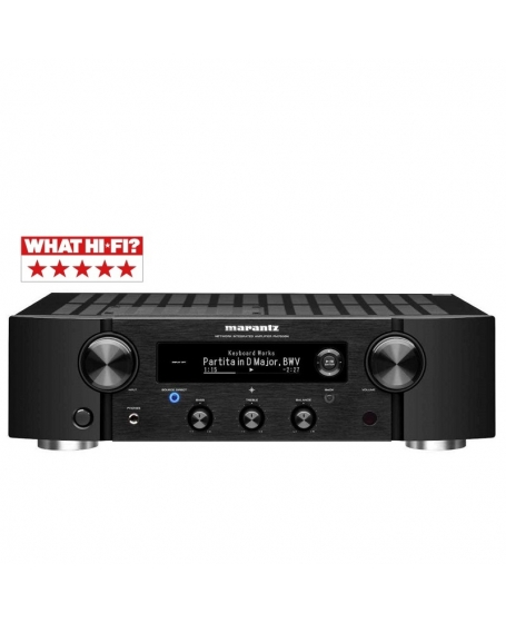 Marantz PM7000N Network Integrated Amplifier ( PL )