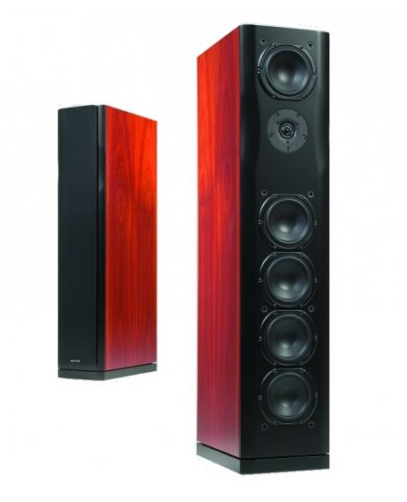 Krix Neuphonix Floorstanding Speaker Made In Australia ( DU )