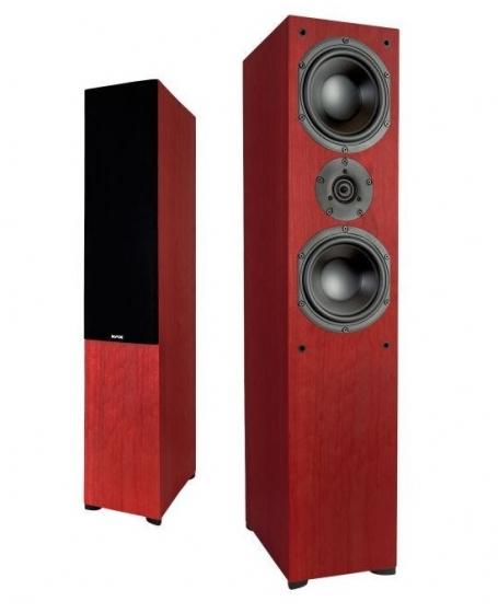 Krix Phoenix Floorstanding Speaker Made In Australia ( DU )