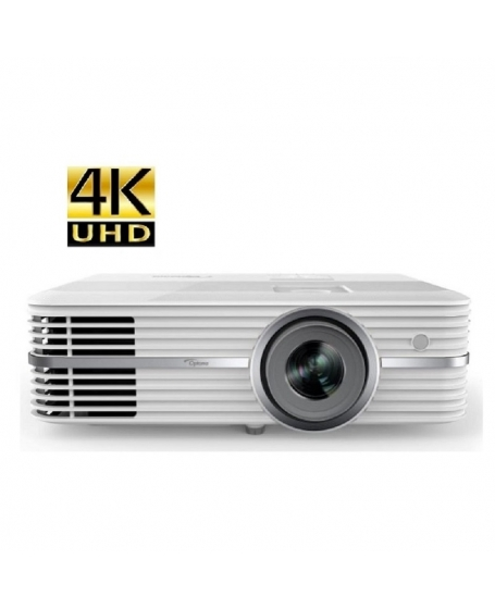 Optoma UHD50 4K Home Theater Projector ( DU )