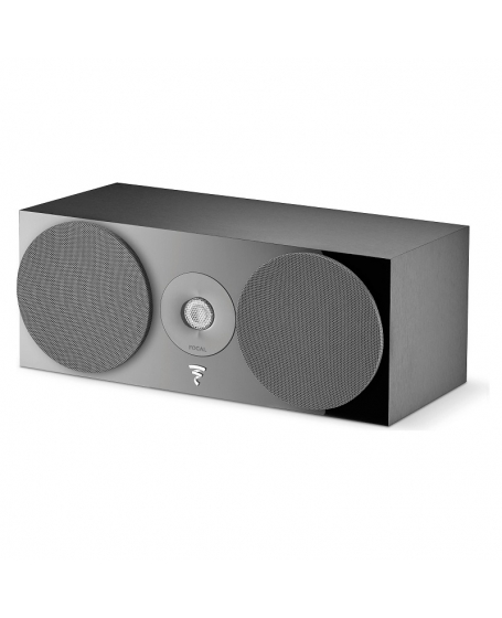 Focal Chora Center Speaker Made in France