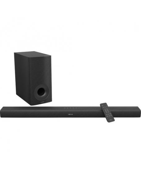Denon DHT-S316 Soundbar With Wireless Subwoofer ( PL )