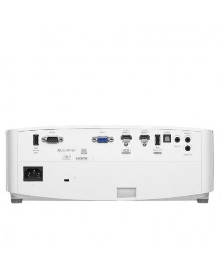 Optoma UHD50X 4K DLP Projector