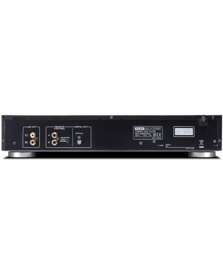 TEAC CD-P650B CD PLAYER WITH UBS