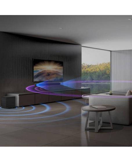 Klipsch Cinema 400 Soundbar with Wireless Subwoofer