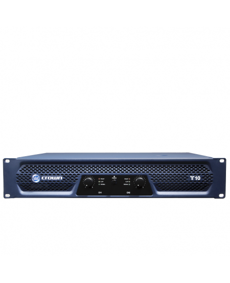 Crown T10 Power Amplifier