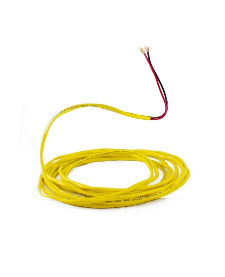 Ultralink Contractor Grade 16AWG Speaker Cable Made In Canada