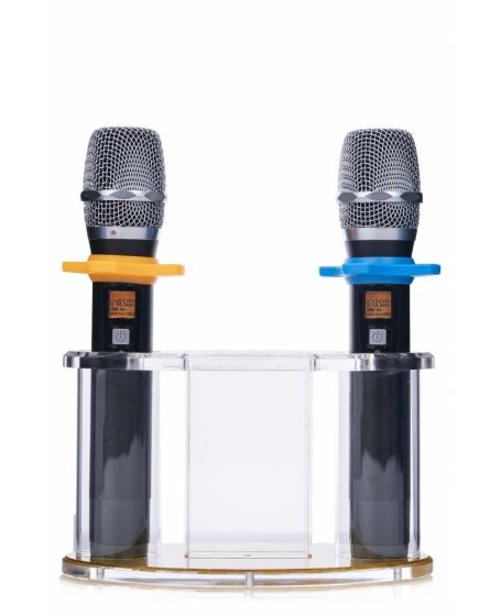 Pro Ktv WM200 Wireless Microphone