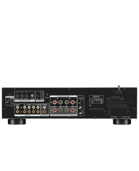 Denon PMA-800NE Integrated Amplifier ( DU )