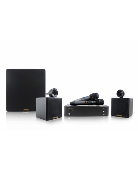 Pro Ktv SK210MK2 全能音响