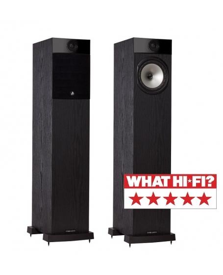 Fyne Audio F302 Floorstanding Speaker ( DU )