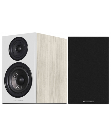 Wharfedale Diamond 12.2 Bookshelf Speaker