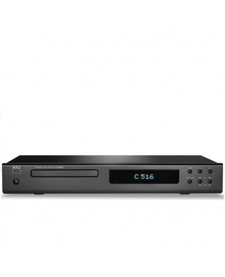 NAD C 516BEE CD Player ( PL )