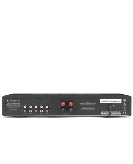 ( Z )Cambridge Audio TOPAZ AM5 Integrated Amplifier ( PL ) Sold 28/11/2020