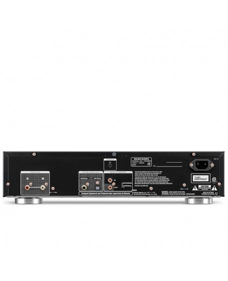 Marantz CD6006 CD Player With USB ( DU )
