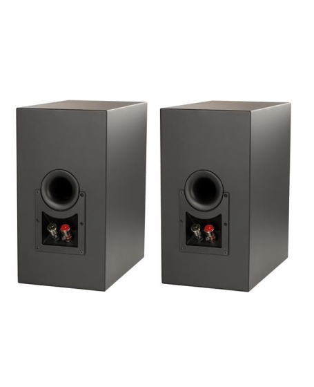 ELAC Uni-Fi BS U5 Slim 3 Way Bookshelf Speaker ( PL )