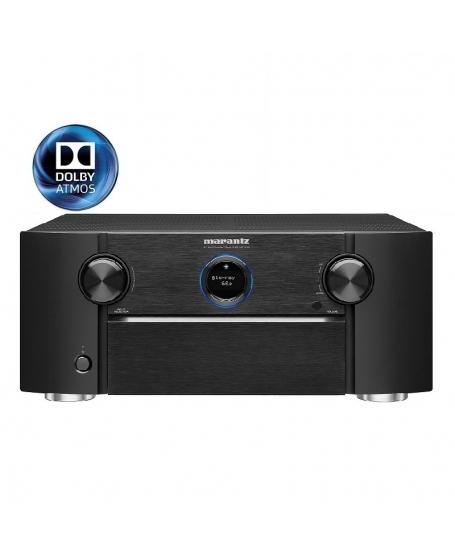 Marantz SR7013 9.2 Channel 4K Ultra HD AV Receiver ( PL )