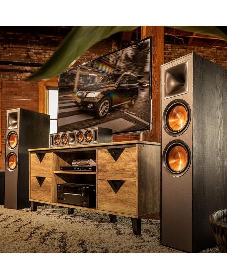 Klipsch R-620F Floorstanding Speaker ( PL )