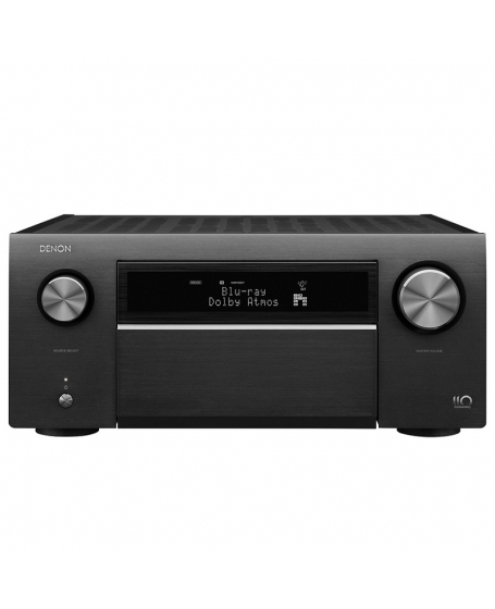 Denon AVC-A110 110th Anniversary Edition AV Receiver Made In Japan