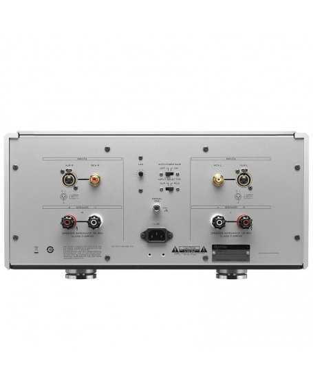 Esoteric S-02 Stereo Power Amplifier Made In Japan
